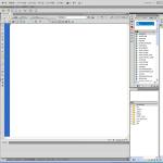 画像: Dreamweaver CS4