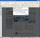画像: Firefoxによるフィッシング警告